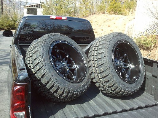 used jeep wheels and tires for sale