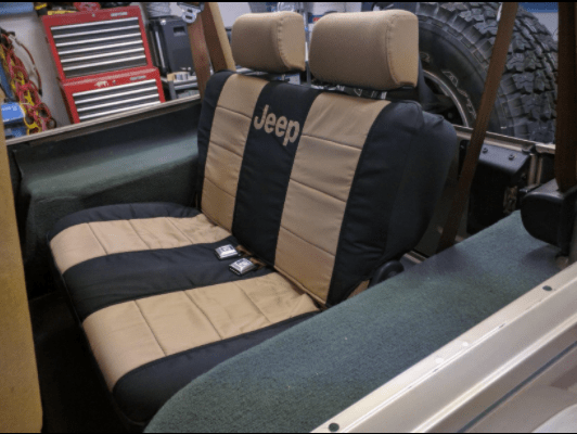 Totally Covers Store Seat Covers