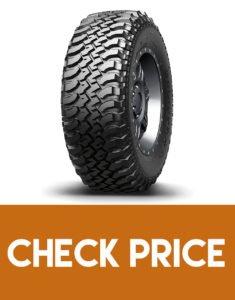 BFGoodrich All-Terrain Radial Tire