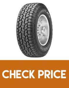 Hankook DynaPro Off-Road Tire