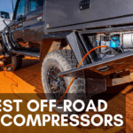 6 Best Off-Road Air Compressors to Buy in 2021 【Jeeps & Trucks】
