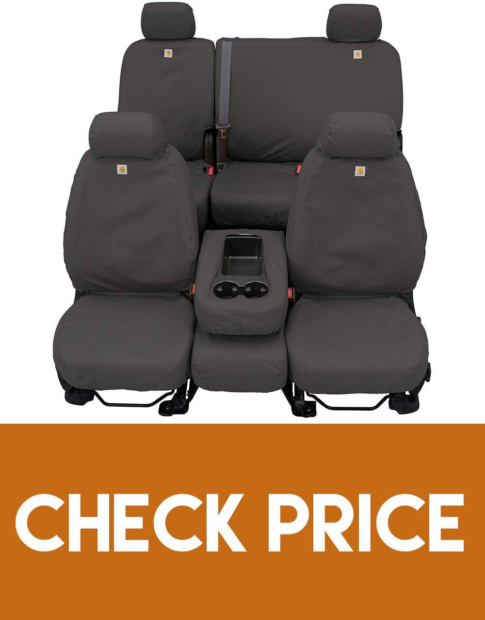 Covercraft Carhartt SeatSaver Seat Cover