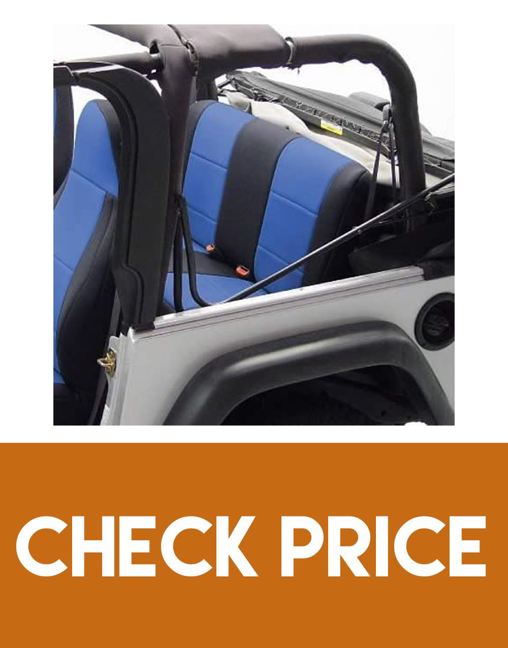 Coverking Seat Cover