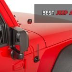 10 Best Jeep Antennas to Buy in 2021 【Reviewed】
