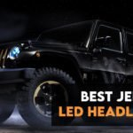 4 Best Jeep LED Headlights in 2021 【Tested for Wrangler】