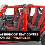 10 Best Waterproof Seat Covers for Jeep Wrangler in 2021 【Reviewed】
