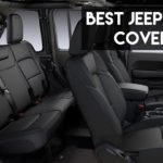 15 Best Jeep Seat Covers for Wrangler in 2021 【Reviewed】