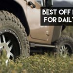 13 Best Off Road Tire for Daily Driving in 2021 【All-Terrain】
