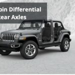 Everything You Need to Know About Anti-Spin Differential Rear Axles