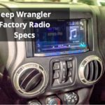Everything You Need to Know About Jeep Wrangler Factory Radio Specs