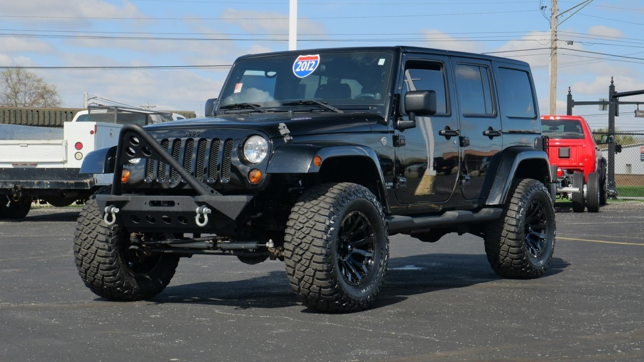 road tires for jeep wrangler