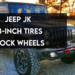 Jeep jk 33 inch tires Stock Wheels 【How-to | Detailed Guide】