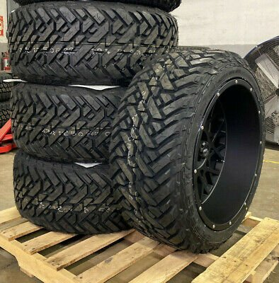 jeep tire size