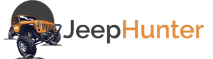 Jeep Hunter Logo