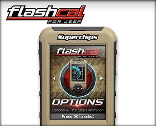 Superchips Flashcal 3571-JL Programmer