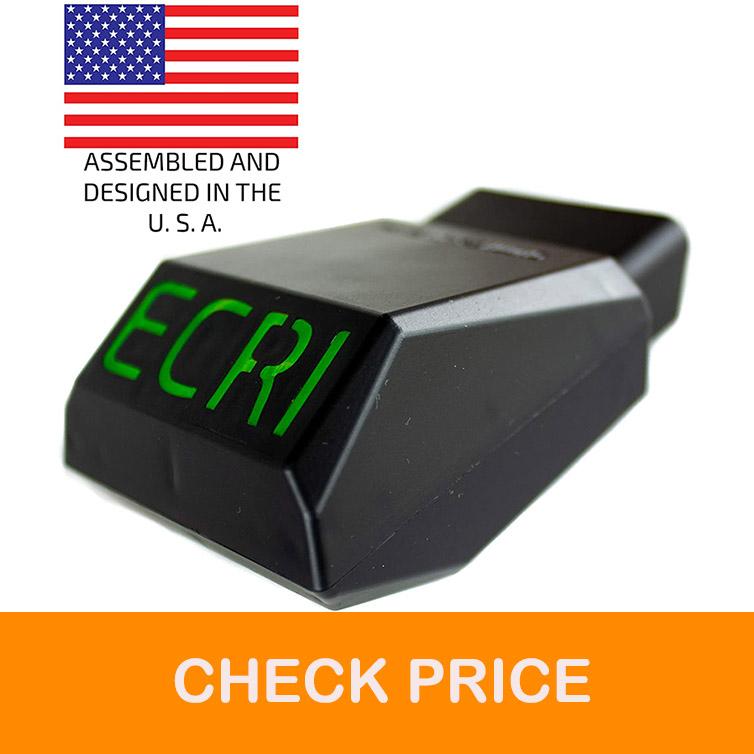 ECRI Calibration Module
