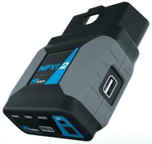 HP Tuners MPVI2 M02-000-00 Tuner