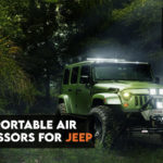 10 Best Portable Air Compressors for Jeep of 2021 【Kits】