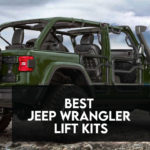 5 Best Jeep Wrangler Lift Kits in 2021【Reviewed】